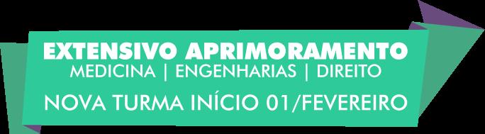 Extensivo Aprimoramento Fevereiro - ENEM 2017-02